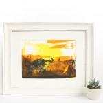 Golden-hour-Katie-Edwards-Wychwood-Art