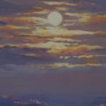 Mariusz Kaldowski, Western Vista, Original Landscape 5