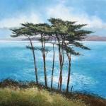 Michael_Sanders_Sunlit_Pines_Wychwood_Art