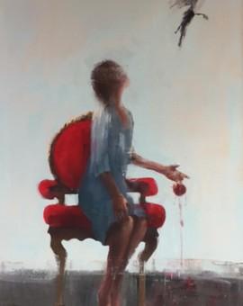 Richard-Twose-Wychwood-Art-Gallery--Original-Painting