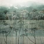 Swans-Flying-High-Dawn-Stacey-Wychwood-Art