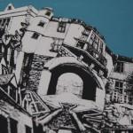 The Cotswolds- Sky Blue by KITTY KOVACEVIC 4
