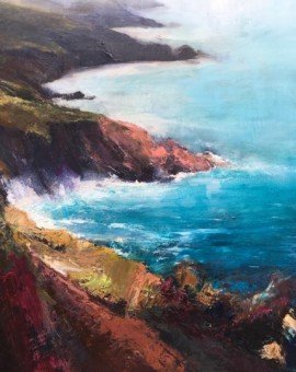 Towards-Zennor-Wychwood-Art-Gallery-Lou-Dunipace