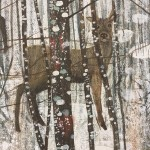 deer-in-the-snow-dawn-stacey