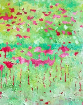 50-shades-of-Pink.-approx-50x70cm