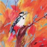SpottedWoodpecker