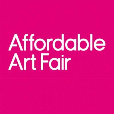 Affordable Art Fair - London Battersea