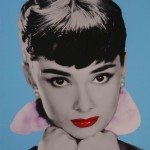 Audrey-Hepburn-David-Studwell-Wychwood-Art
