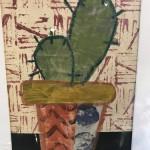 Cactus-I-Jenny-Balmer-Wychwood-Art-Contemporary-Art