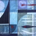 Catch and Release.Heidi Archer.Wychwood Art.Full size