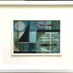 Catch and release.Heidi Archer.Wychwood Art.frame