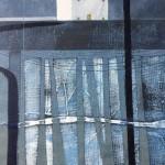 Dusk.Heidi Archer.Wychwood Art.Close up 1