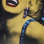 Gold-Marilyn-Silkscreen-print-David-Studwell-Wychwood-art copy