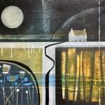 Hoar frost.Heidi Archer.Wychwood Art.Full image