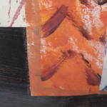Jenny Balmer, Cactus I, Original Painting, Plant Art 5