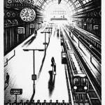 John-Duffin-Arrival-Alone-Wychwood-Art