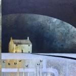 Late frost.Heidi Archer.Wychwood Art.Close up 2
