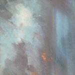 Margaret Crutchley Cape Cornwall detail (2) Wychwood Art