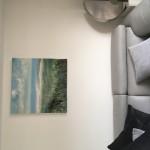 sea lavender room