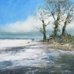 sun-after-snow-michael-sanders-winter-art-wychwood-art