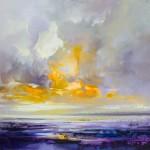 40 Islay Sky (Custom)