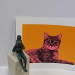 Anne Storno Cat
