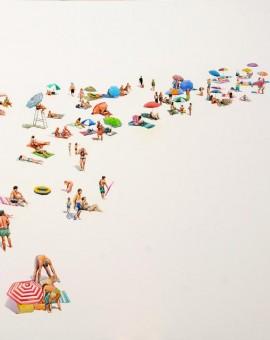 Beach Curve 2