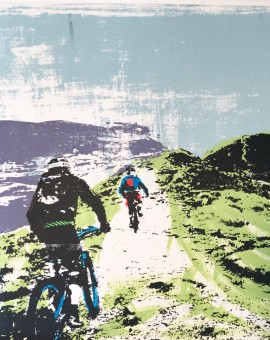 Biking-Adventures-Wychwood-Art-Katie-Edwards