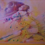 Gerard Tunney,Minotaur and dancer.Wychwood Art.jpeg.