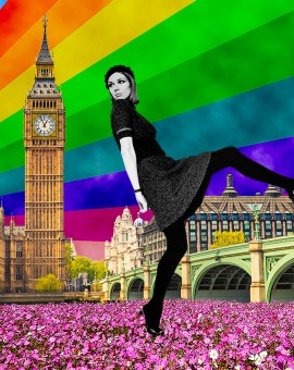 London pride vsmall