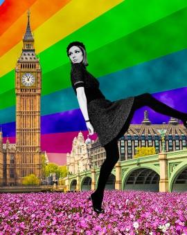 London pride vsmall