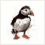 Zaza-Shelley-Puffin-Wychwood-Art