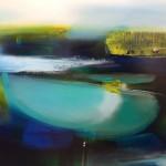 laura rich, mirror pools, detail image