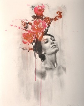 Blood-Roses-Rosie-Emerson-Wychwood-Art