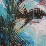 Carne Griffiths, Limited Edition Print, Contemporary Figurative Art, Abstract Portraiture 10