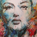 Carne Griffiths, Limited Edition Print, Contemporary Figurative Art, Abstract Portraiture 4