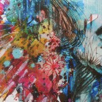 Carne Griffiths, Limited Edition Print, Contemporary Figurative Art, Abstract Portraiture 6