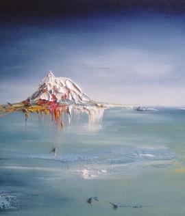 Last-light-Penne-DAgenais-Linda-Park-Wychwood-Art-Landscape-Oil-painting