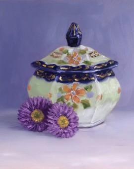 MARIE ROBINSON Daisy Daisy Wychwood Art