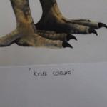Tammy Mackay, True Colours, Dodo Print, Animal Art, Affordable Art 4