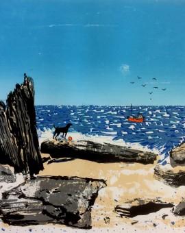 Tim Southall The Seafarer Wychwood Art