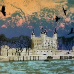 Tim Southall. Protectors of The Crown.Wychwood Art