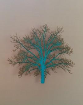Turquoise-Sea-Oak-Emma-Levine-Wychwood-Art