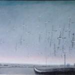 Charlie Baird Flight Wychwood Art