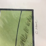 Colin Moore signature
