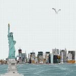 Hey Lady Liberty