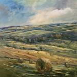 Rupert-Aker-Bales-Of-Hay-Wychwood-Art