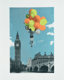 anne storno balloons