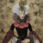Lady-Bantum