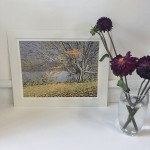 Grasmere Tree | Alexandra Buckle | Limited Edition Linocut Print